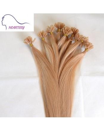 golden-brown-u-tip-hair-extensions-b