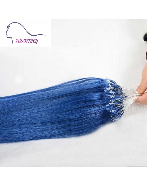 blue-micro-loop-hair-extensions