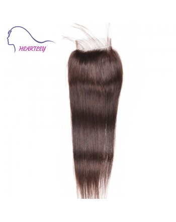 4x4-straight-lace-closure-weave-dark-brown